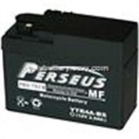 High Quality YTR4A-BS Maintenance Free Lead Acid Motorcycle Battery