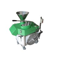 Hot Sale Automatic Lemon and Tomato Slicing Machine