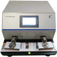 TAPPI T830 ink Layer Rub Tester