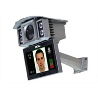 Embedded Facial Recognition High Definition IP Camera
