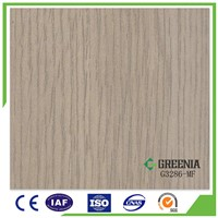 Formica countertop laminate sheets hpl board G3286-MF