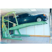 mini car lift for home garage
