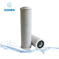 Activated Carbon Block /CTO Water Filter Cartridge for Water Purifier
