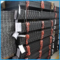 Steel wire mesh screen for mine