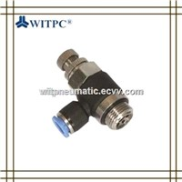 PNEUMATIC PIPE FITTING (WSE8-G02)
