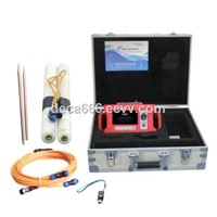 Portable Multi-Function Underground Water Detector Machine 150M