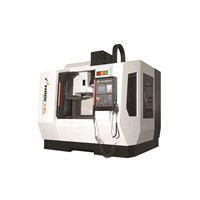 V Series CNC Vertical Machining Center