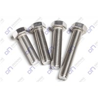 ASME B 18.2.1; IFI149; DIN931; DIN933; DIN558; DIN960; DIN961; DIN558;ISO4014 Hexagon head bolts