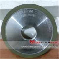 Diamond Girnding Wheel Resinoid for Carbide Insert Grinding
