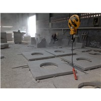 G682 Cut-To-Size Granite