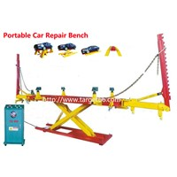 Portable Car Repair Bench