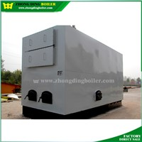 Products buy from Zhengzhou Zhongding Boiler ZLRF Series china hot air furnace