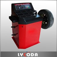 Car Wheel Balancer tyre wheel balancing machine