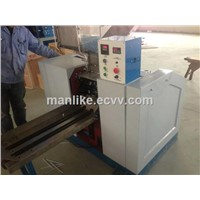 FLEXIBLE STRAW AUTO MAKING MACHINE