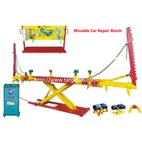 Europe Mini Car Frame Machine/Portable Car Bench TG-900