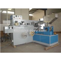 U-TYPE 4 SIDES SEAL SINGLE PACKING MACHINE