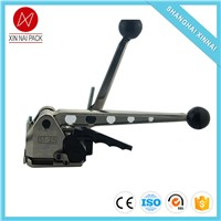 ST-25 sealless manual steel strapping combination tool