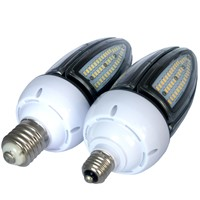 120Lm/Watt LED Corn Light 6000lm 50w Energy Saving E40 E39 Best Quality CE List
