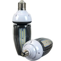 60W LED Corn Light Bulb with E40 Base 7200LM Energy Saving 85-265V