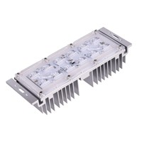 LED Street Light Module 130lm/Watt Energy Saving Best Quality 60W IP68 Waterproof