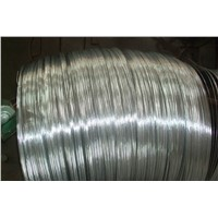 Galfan Wire Hot Dipped Galvanized Wire