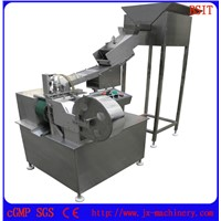 Effervescent Tablet Wrapping Machine for VC Tabelt