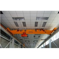 Electric Single Girder Overhead Travelling Crane16T
