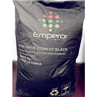 Iron Oxide Black 722 Synthetic Iron Oxide Balck Pigment Black Ferric Oxide Black