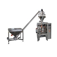 Large Volume Detergent Powder Bag Packing Machine