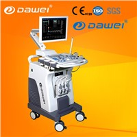 3D color doppler ultrasound low price & windows based ultrasound machine