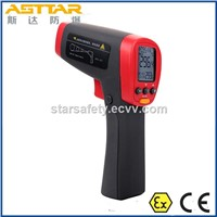 CWH 425 intrinsically safe digital infrared thermometer