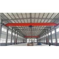 E.O.T Single Girder Crane 1-10 T High Quality from China
