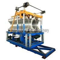 PP DWC Pipe Production Line