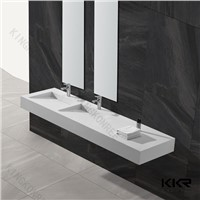 Modern design european bathroom sinks, table top wash basin