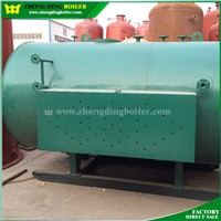 LDR WDR Series 0.7ton/hr industrial electric heating steam boiler manufacturers