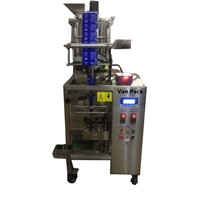 Automatic Peanut Butter Packing Machine