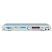 Home USB DVD Player with 5.1 Audio Coaxial/Optical Output