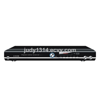 with LCD Display Home DVD Player with High Quality