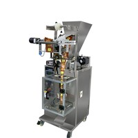 HM-50PS 1-50ml Powder Packing Machine