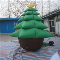 inflatable Christmas tree decoration,Christmas decoration,Christmas tree