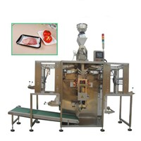 Automatic Fruit Soaker Pads Packing Machine