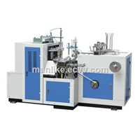 Full Automatic Paper Cup Machine