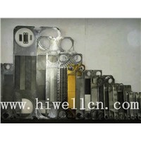 Heat Exchanger Plates & Gaskets