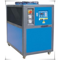 Small Air Cooling Machine for Water Treatment / Refrigeration Equipment
