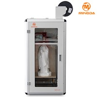MINGDA MD-6C , New Style Patented Digital Large 3D Printer
