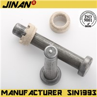 SWRCH18A quality assurance ISO13918 shear stud for arc stud welding