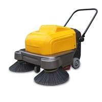Hand Push Sweeper MN-P100A Manual Type