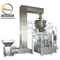 Automatic Pre-made Bag Packing Machine