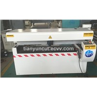 CO2 lase metal or non-metal cnc cutting machine