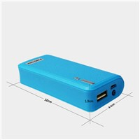 Gift wallet power bank 4000mAh 5200mAh